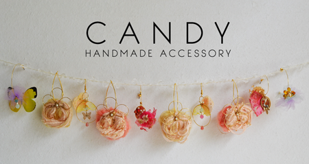 CANDY HANDMADE ACCESSORY