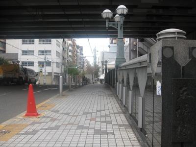 東堀橋:O-TUBE