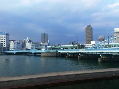 端建蔵橋:O-TUBE