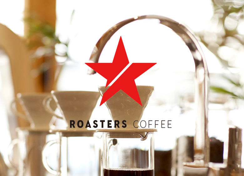 ROASTERS COFFEE>