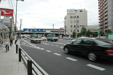 電車で行こう!大阪:大日駅